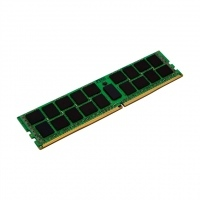 Memória 16gb Ddr4 2400mhz Kingston Ecc Kvr24r17d8/16